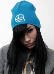 Cap BIG FIST Blue