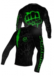 Rashguard MONSTER
