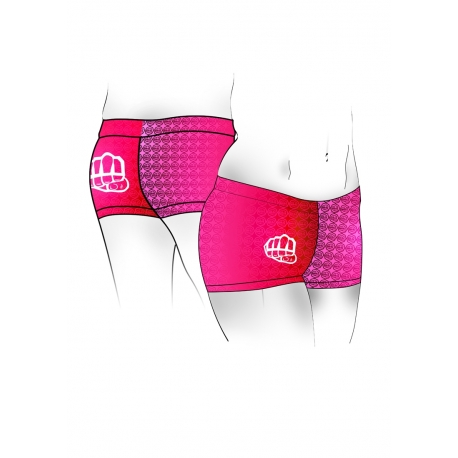 Pole Shorts CANDY