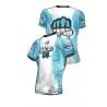 Fit Shirt ARGENTINA BadAss
