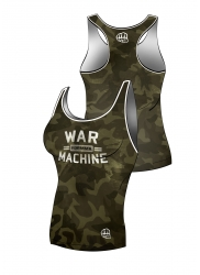 Tank Top WAR MACHINE