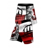Fight Shorts PATRIOT Uprising