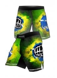 Figh Shorts Christus Brazil 2014