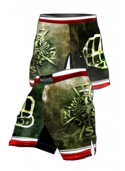 Fight Shorts NSZ Soldier
