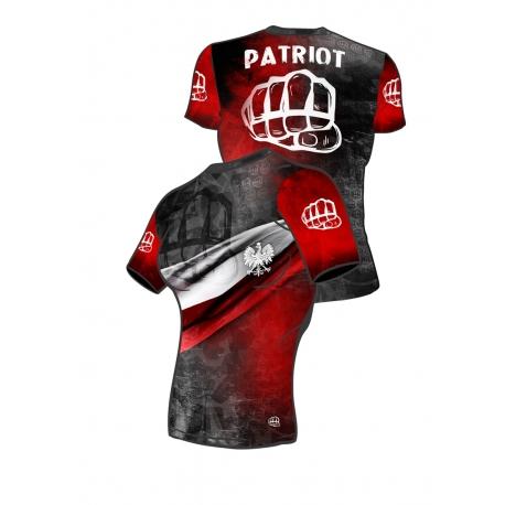 Fit Shirt POLAND Patriot