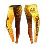 Leggings CHAMPION Gold