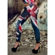 Leggings UNION JACK