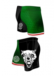 GYM Shorts CHECHEN Warrior