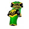 Fit Shirt JAMAICA Lion