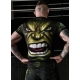 Rashguard BAD BOY Green