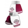 Muay Thai Shorts PLUM