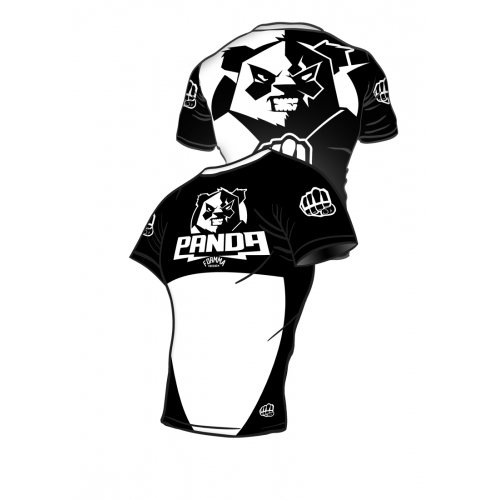 Rashguard PANDA