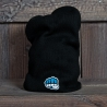 Winter Cap FIST Black Easy