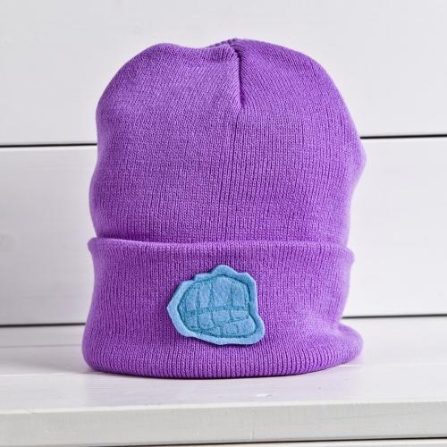 Winter Cap FIST Light Blue