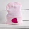 Winter Cap FIST Light Pink
