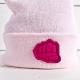 Winter Cap FIST Light Pink