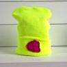 Winter Cap FIST Neon Pink