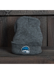 Winter Cap FIST Grey