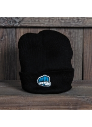 Winter Cap FIST Black