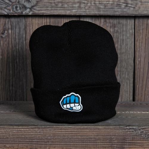 Winter Cap FIST Black