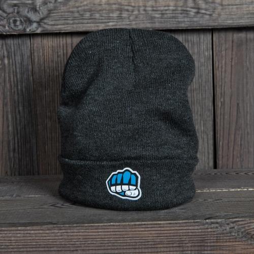 Winter Cap FIST Dark Grey