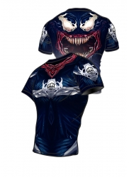 Rashguard NIGHTMARE