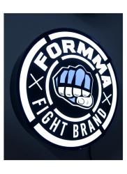 Kaseton Formma Fight Brand - universal