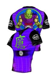 Rashguard BADDEST Piccolo