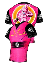 Rashguard CRAZY ONE Buu