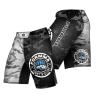 Fight Shorts FORMMA Grey
