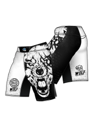 Fight Shorts WOLF