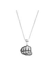 FORMMA Silver Necklace