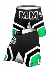 Fight Shorts OCTAGON Green