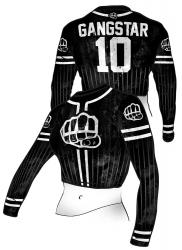 Belly Shirt GANGSTAR