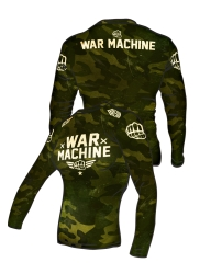 Fit Shirt WAR MACHINE