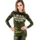 Fit Shirt WAR MACHINE