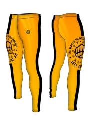Compression Pants BRUCE LEE