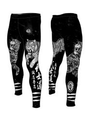 Compression Pants BUSHIDO
