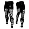 Compression Pants BUSHIDO
