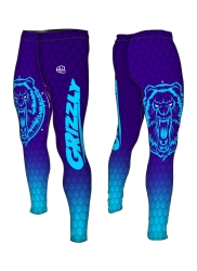 Compression Pants GRIZZLY
