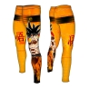 Compression Pants SAIYAN Son Goku