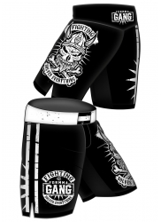 Fight Shorts Fighting GANG