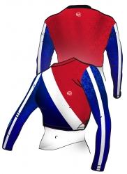 Belly Shirt CUBA
