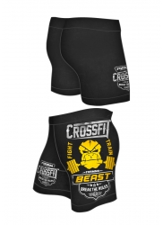 Gym Shorts CROSSFIT Beast