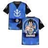 Active t-shirt BADMAN Vegeta