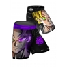 Fight Shorts Dark Goku