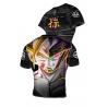 Active t-shirt Gohan SSJ2 x CELL