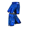 Fight Shorts SPORT Blue&Grey