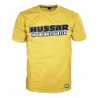 T-shirt HUSSAR - Yellow