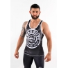 Tank Top BAD BOY Black